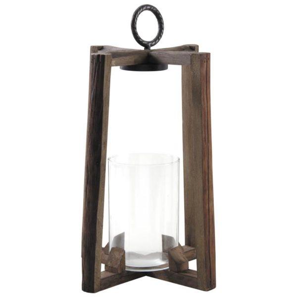 Lanterne trapèze
