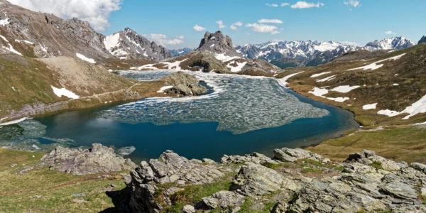 Plexi Lac du Roburent