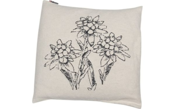 Coussin Edelweiss