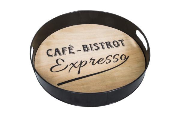Plateau café bistrot